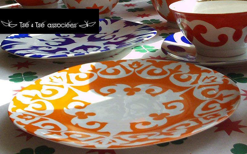 Tse & Tse Assiette de présentation Assiettes Vaisselle  |