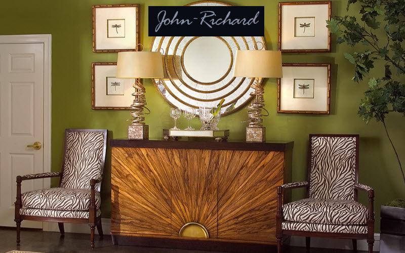 John-Richard Buffet bas Bahuts Buffets Meubles de salon Rangements  |