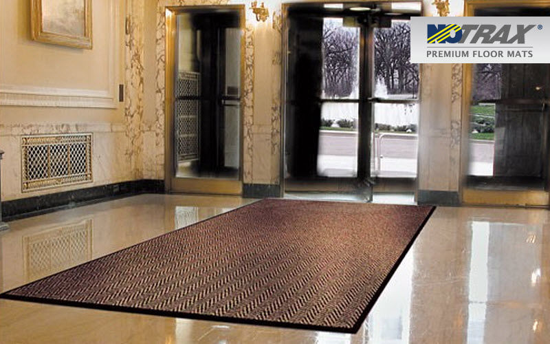 NOTRAX Tapis de propreté Tapis de seuil couloir escalier Tapis Tapisserie  |