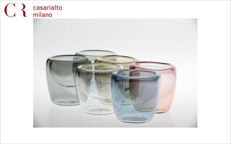 CASARIALTO MILANO Tasse à café Tasses Vaisselle  |