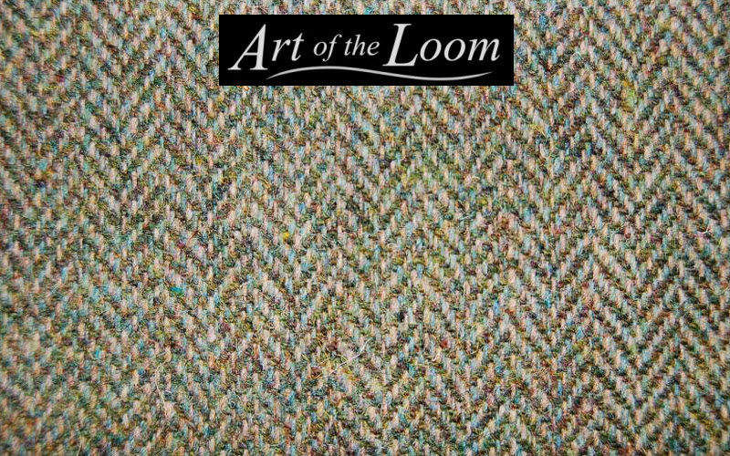 ART OF THE LOOM Tweed Tissus d'ameublement Tissus Rideaux Passementerie  |
