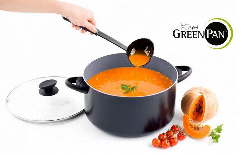 GreenPan Faitout Casseroles Cuisine Cuisson  |