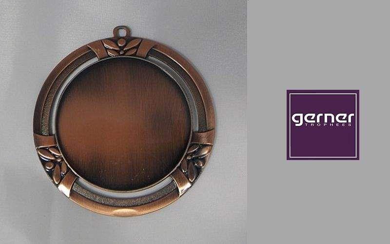Gerner Médaille Numismatique Objets décoratifs  |