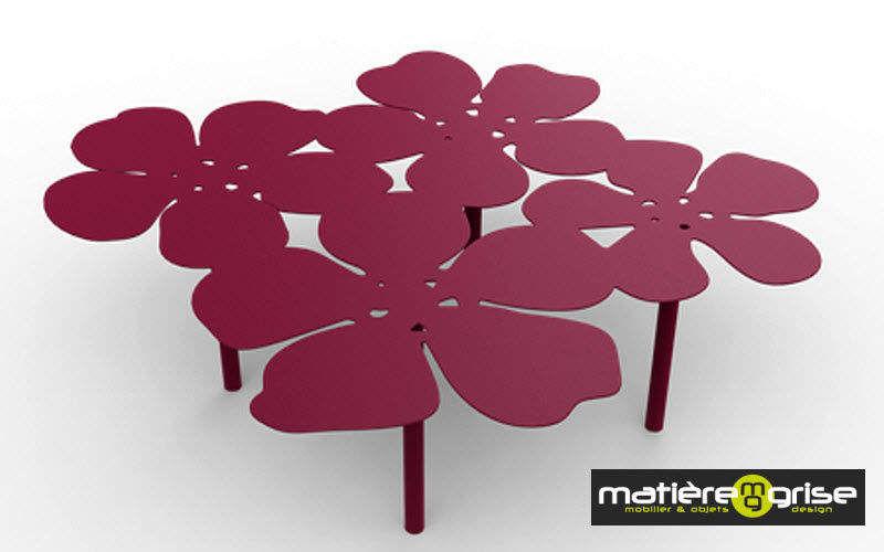 Matiere Grise Table basse forme originale Tables basses Tables & divers   