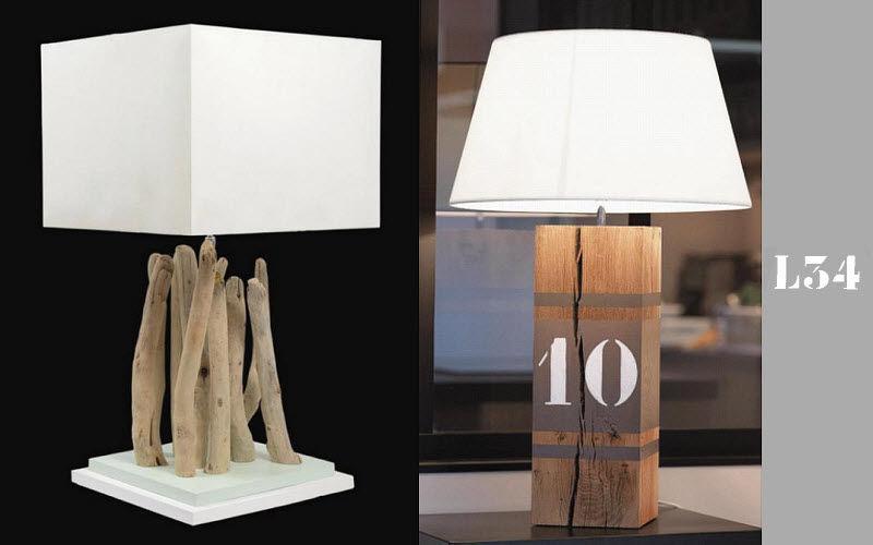 L34 Lampe à poser Lampes Luminaires Intérieur  |