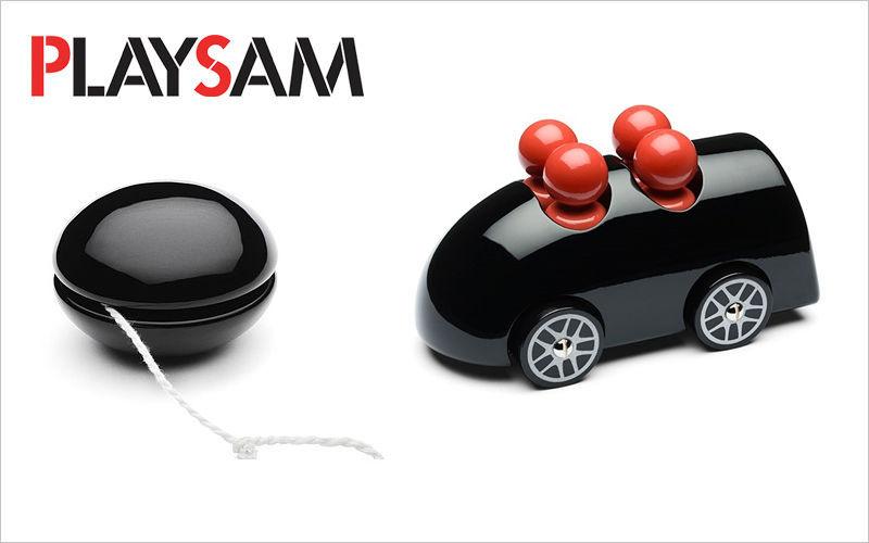 Playsam Yoyo Jeux d'adresse et de logique Jeux & Jouets  |