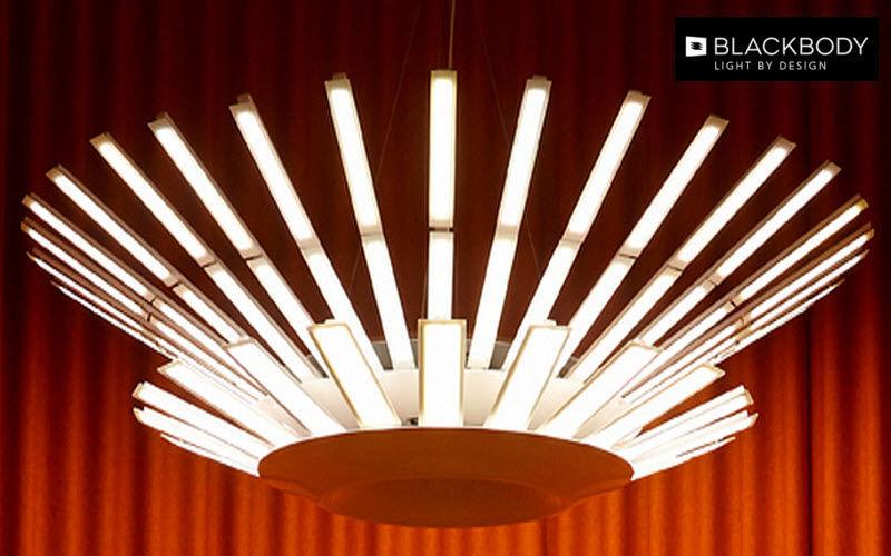 BLACKBODY Lustre Lustres & Suspensions Luminaires Intérieur   