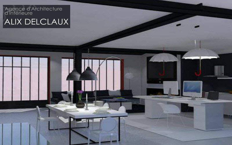 Alix Delclaux  |