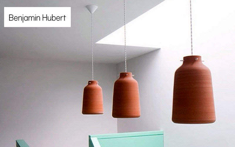 BENJAMIN HUBERT STUDIO Suspension Lustres & Suspensions Luminaires Intérieur  |