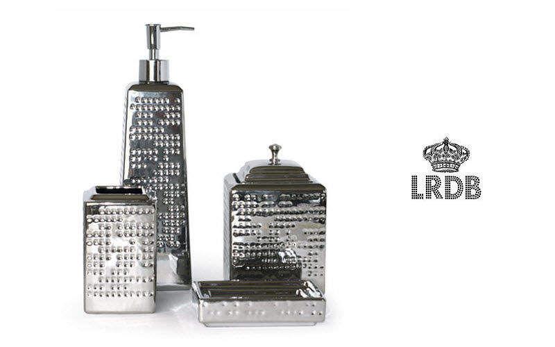 LA ROUTE DES BAINS Accessoire de salle de bains (Set) Accessoires de salle de bains Bain Sanitaires  |