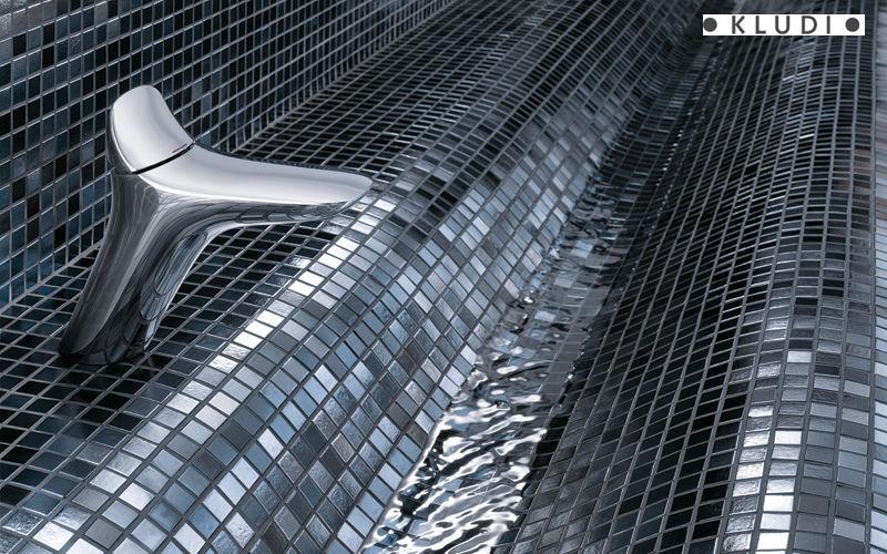 Kludi Mitigeur lavabo Robinetterie Bain Sanitaires Salle de bains | Design Contemporain