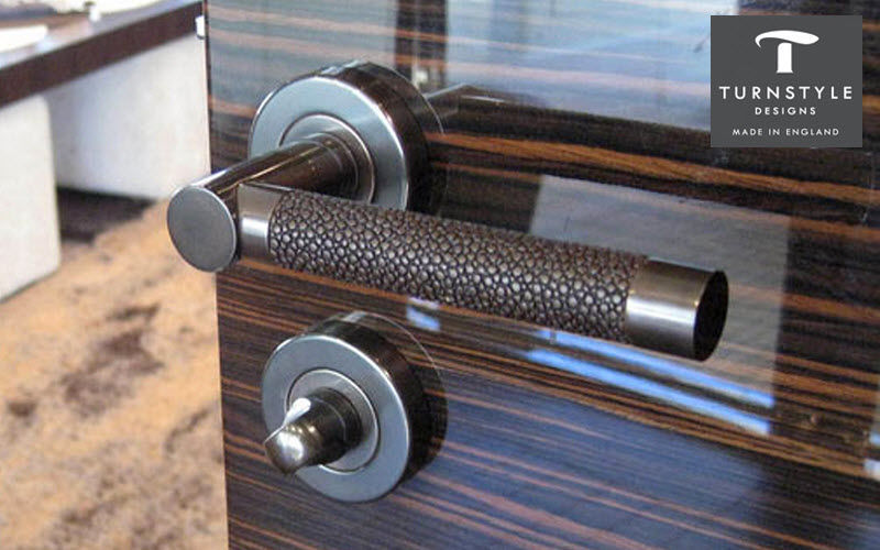 Turnstyle Designs Poignée béquille Poignées de portes Portes et Fenêtres   