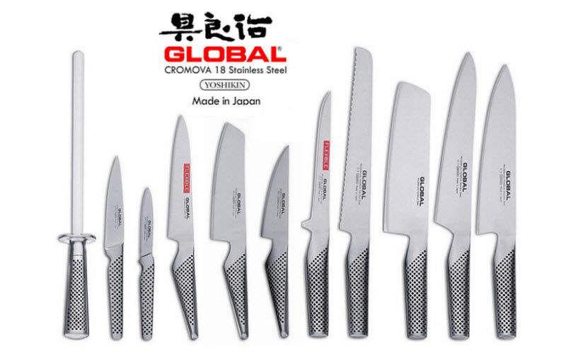 GLOBAL KNIVES     |