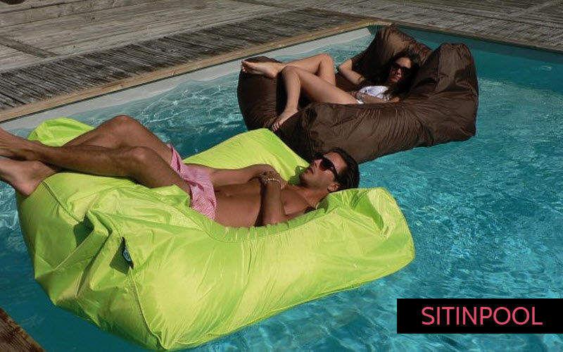 SITINPOOL - SUNVIBES Fauteuil flottant Jeux et confort Piscine et Spa  |