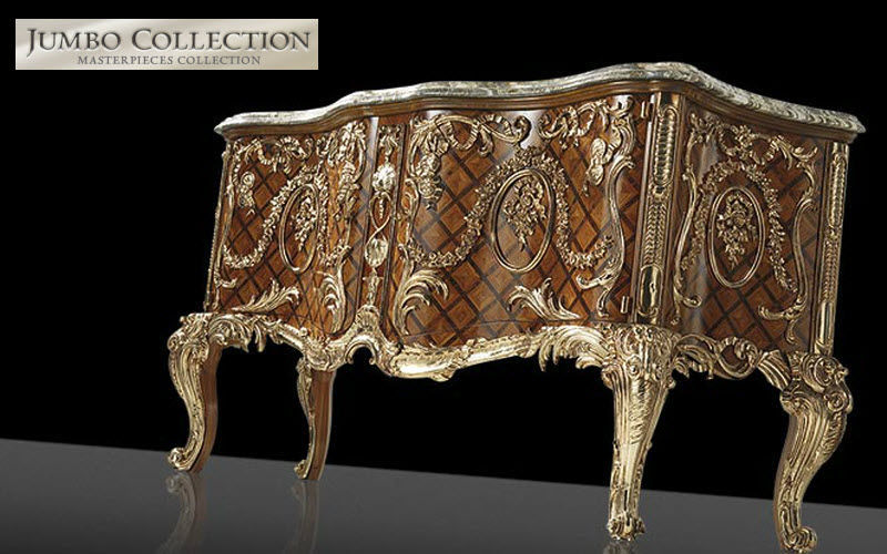 Jumbo Collection Commode Meubles à tiroirs Rangements  |