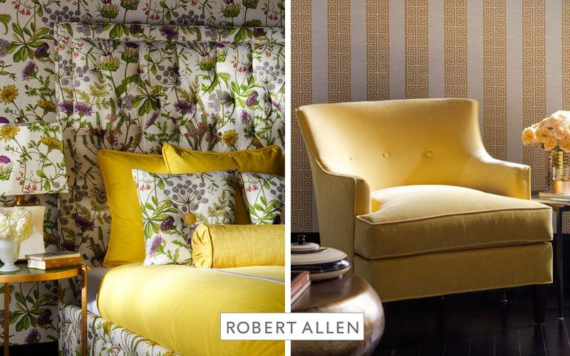 Robert Allen Tissu d'ameublement pour siège Tissus d'ameublement Tissus Rideaux Passementerie  |