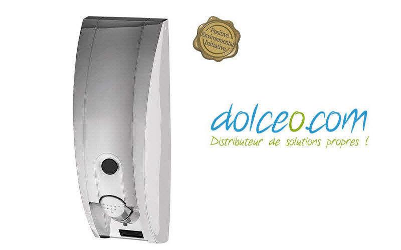 Dolceo.com Distributeur de savon mural Accessoires de salle de bains Bain Sanitaires  |