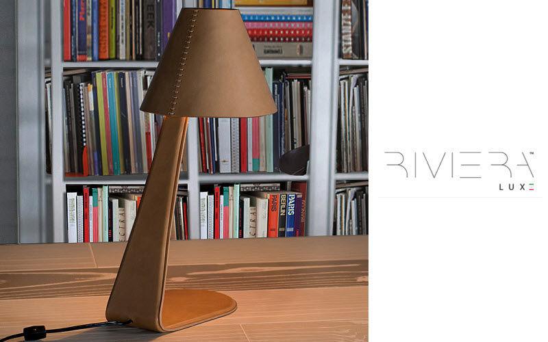 RIVIERA LUXE Lampe de bureau Lampes Luminaires Intérieur  |