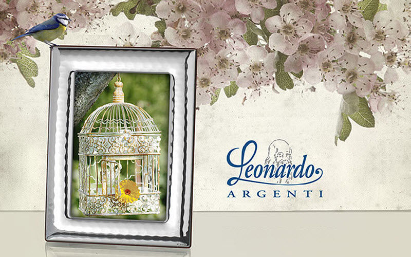 Leonardo Argenti Cadre photo Cadres Objets décoratifs  |