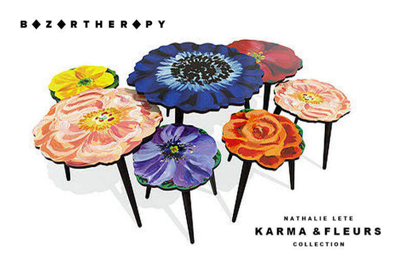BAZARTHERAPY Table d'appoint Tables d'appoint Tables & divers  |