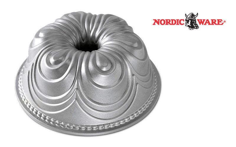 Nordicware Moule à gâteau Moules Cuisine Cuisson  |