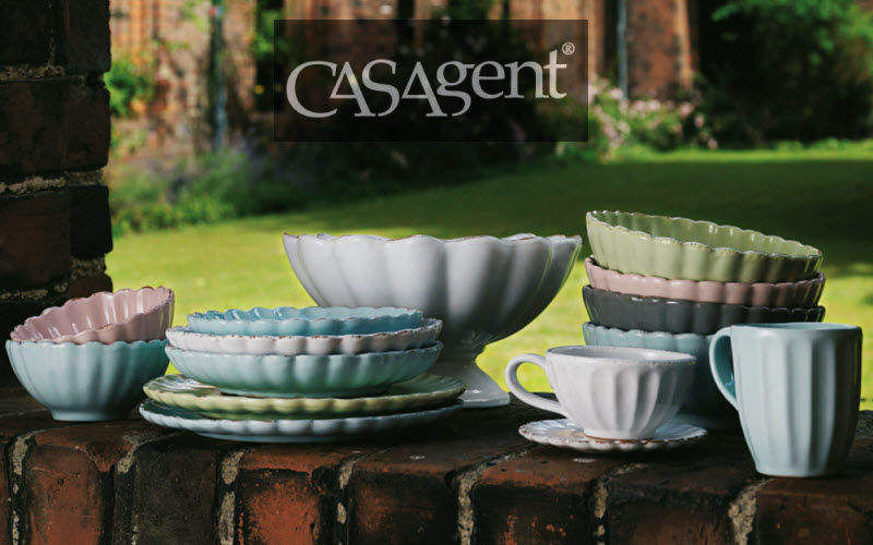 CASAgent Service de table Services de table Vaisselle  |