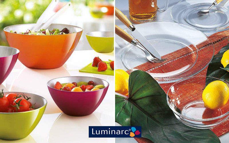 Luminarc Assiette plate Assiettes Vaisselle  |