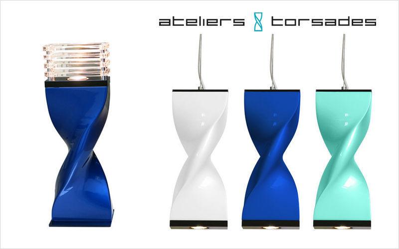 ATELIERS TORSADES  |