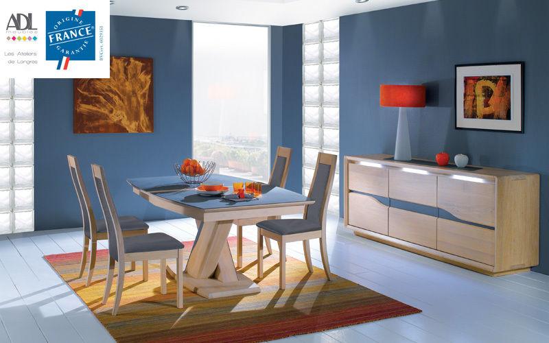 Ateliers De Langres Salle à manger Tables de repas Tables & divers  |