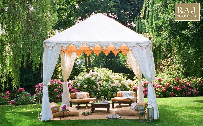 RAJ TENT CLUB Tente de jardin Tentes Jardin Abris Portails...  |
