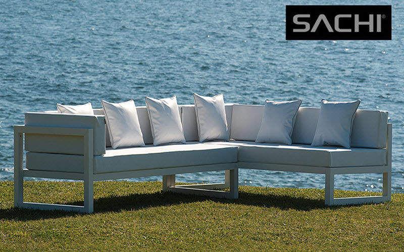 Sachi Canapé de jardin Salons complets Jardin Mobilier  |