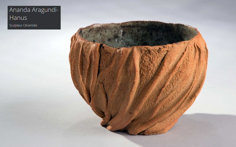 ANANDA ARAGUNDI-HANUS Sculpture Sculpture Art  |