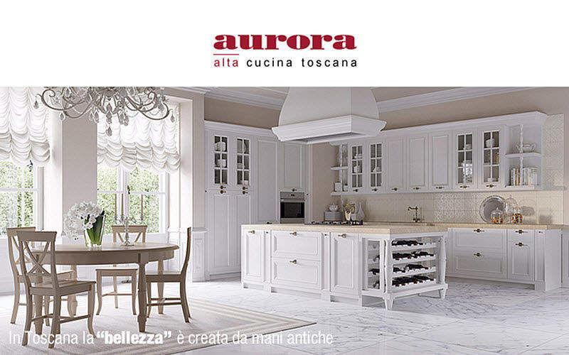 AURORA alta cucina toscana Cuisine traditionelle Cuisines complètes Cuisine Equipement  |