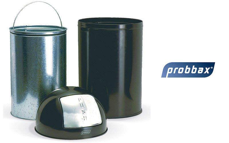 PROBBAX Poubelle de cuisine Autour de l'évier Cuisine Accessoires  |