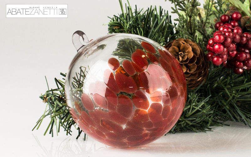 Abate Zanetti Boule de Noël Noel Noël Mariage et Fêtes  |