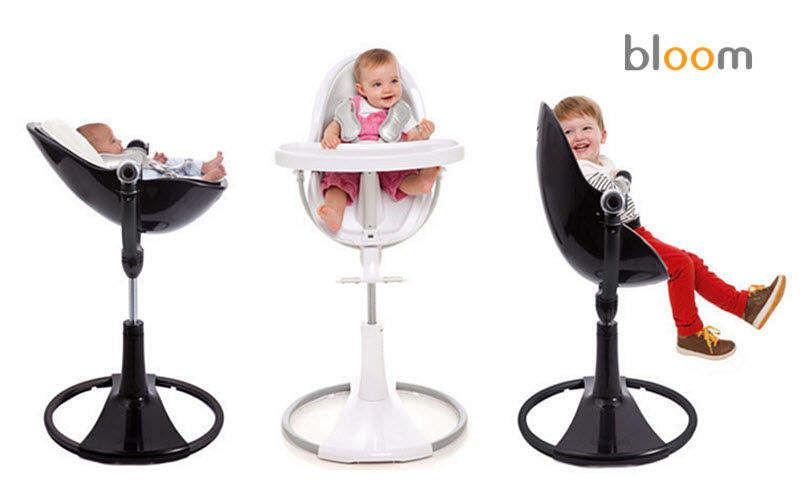 Chaise haute enfant si ges enfant decofinder for Bloom baby chaise haute