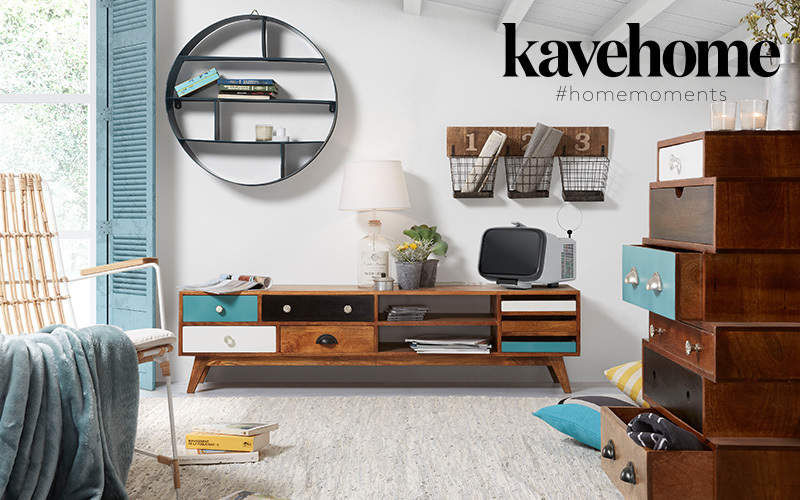KAVEHOME Meuble tv hi fi Meubles divers Tables & divers  |