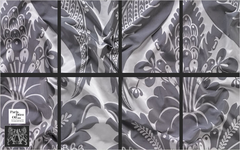 Andre du Dauphiné by Art & Decor Tissu d'ameublement Tissus d'ameublement Tissus Rideaux Passementerie  |
