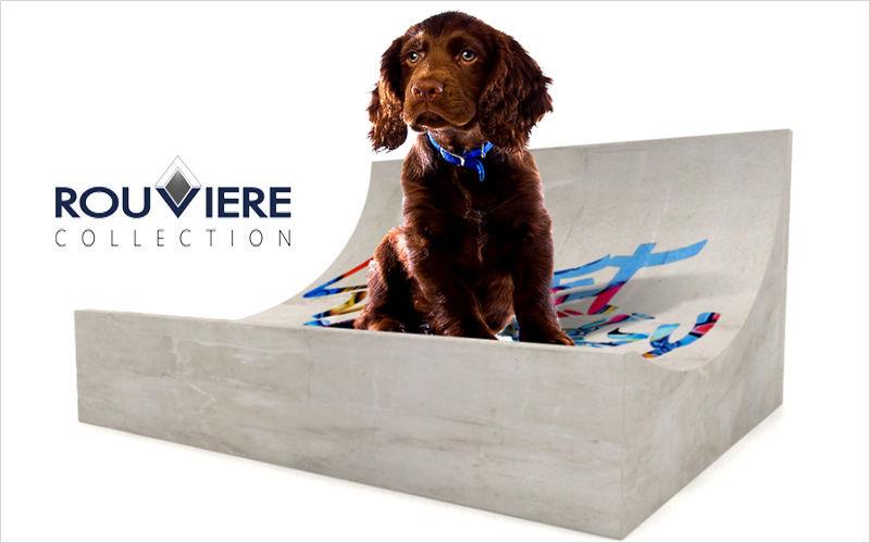Rouviere Collection Lit pour chien Divers En marge de la Déco En marge de la Déco  |
