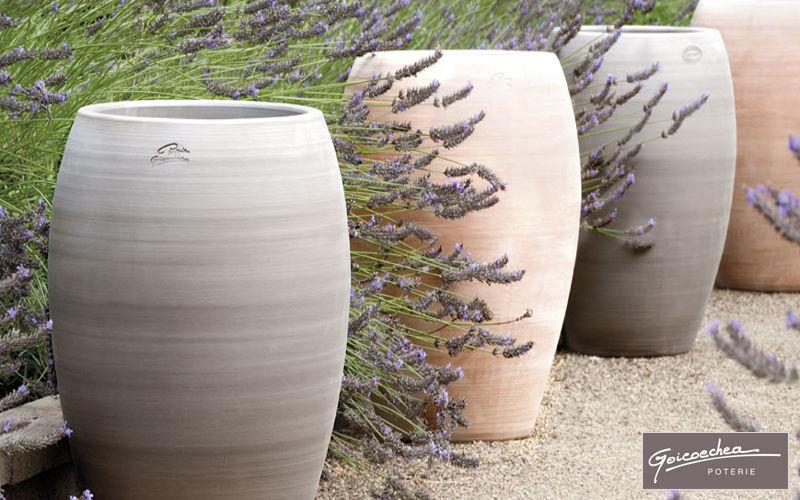 POTERIE GOICOECHEA Jarre Pots de jardin Jardin Bacs Pots  |