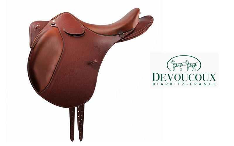 Devoucoux Selle de cheval Divers En marge de la Déco En marge de la Déco  |