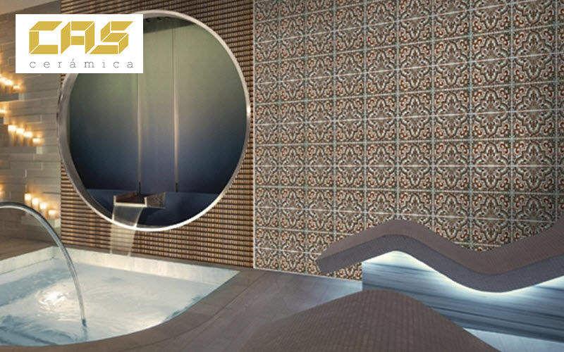CAS CERAMICA Carrelage salle de bains Carrelages Muraux Murs & Plafonds  |