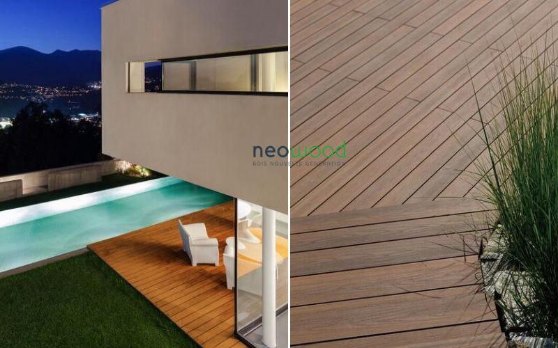 NEOWOOD Plancher de terrasse Sols extérieurs Sols  |