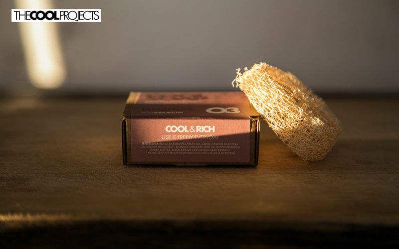 THE COOL PROJECTS Eponge de bain Brosses, éponges et gants Bain Sanitaires  |