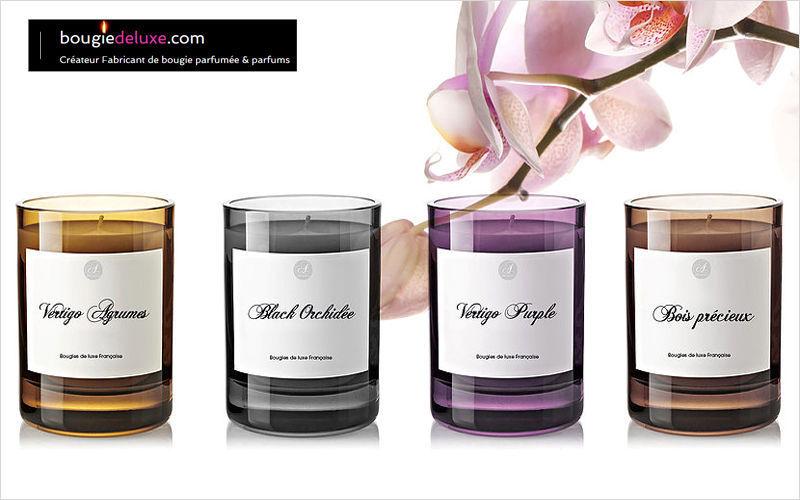Bougiedeluxe Bougie parfumée Bougies Bougeoirs Objets décoratifs  |