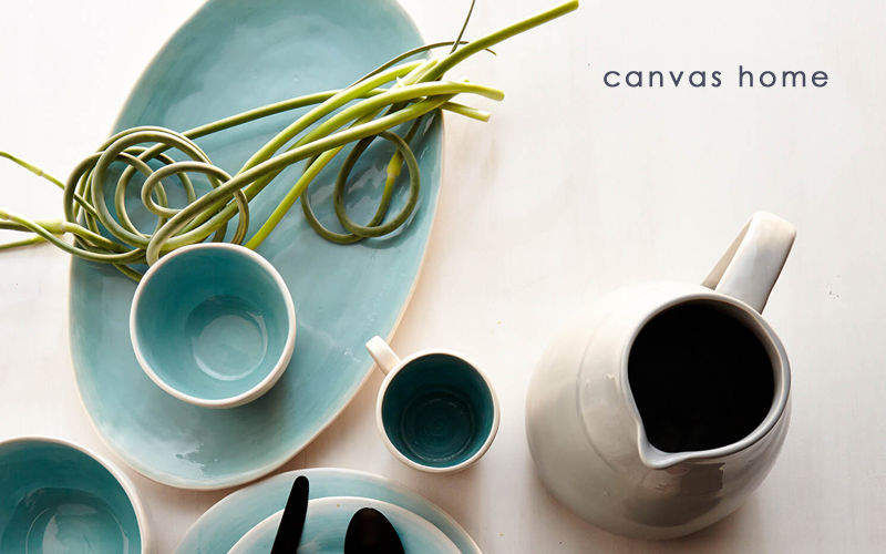 CANVAS HOME Service de table Services de table Vaisselle  |