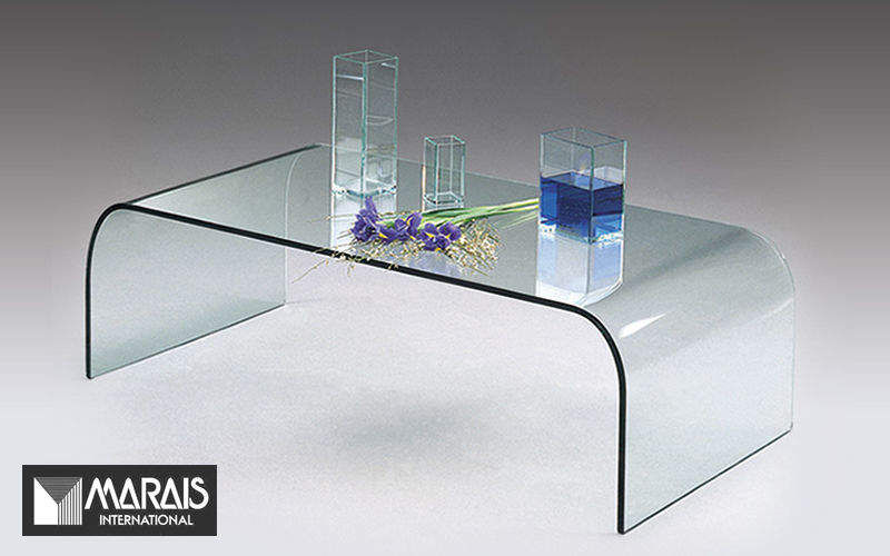 Marais International Table basse rectangulaire Tables basses Tables & divers  |