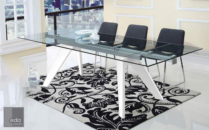 EDA  Concept Table de repas rectangulaire Tables de repas Tables & divers   