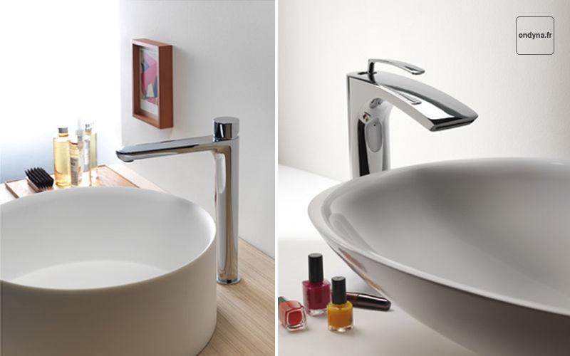 Cristina Ondyna Mitigeur lavabo Robinetterie Bain Sanitaires  |