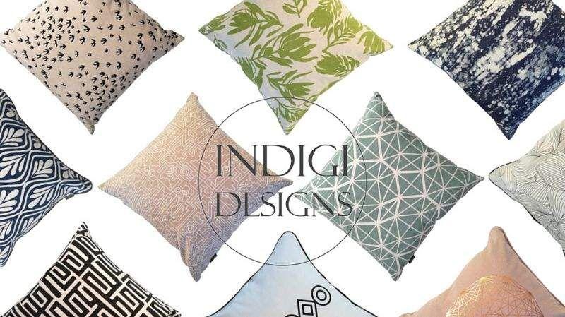 INDIGI DESIGNS  |